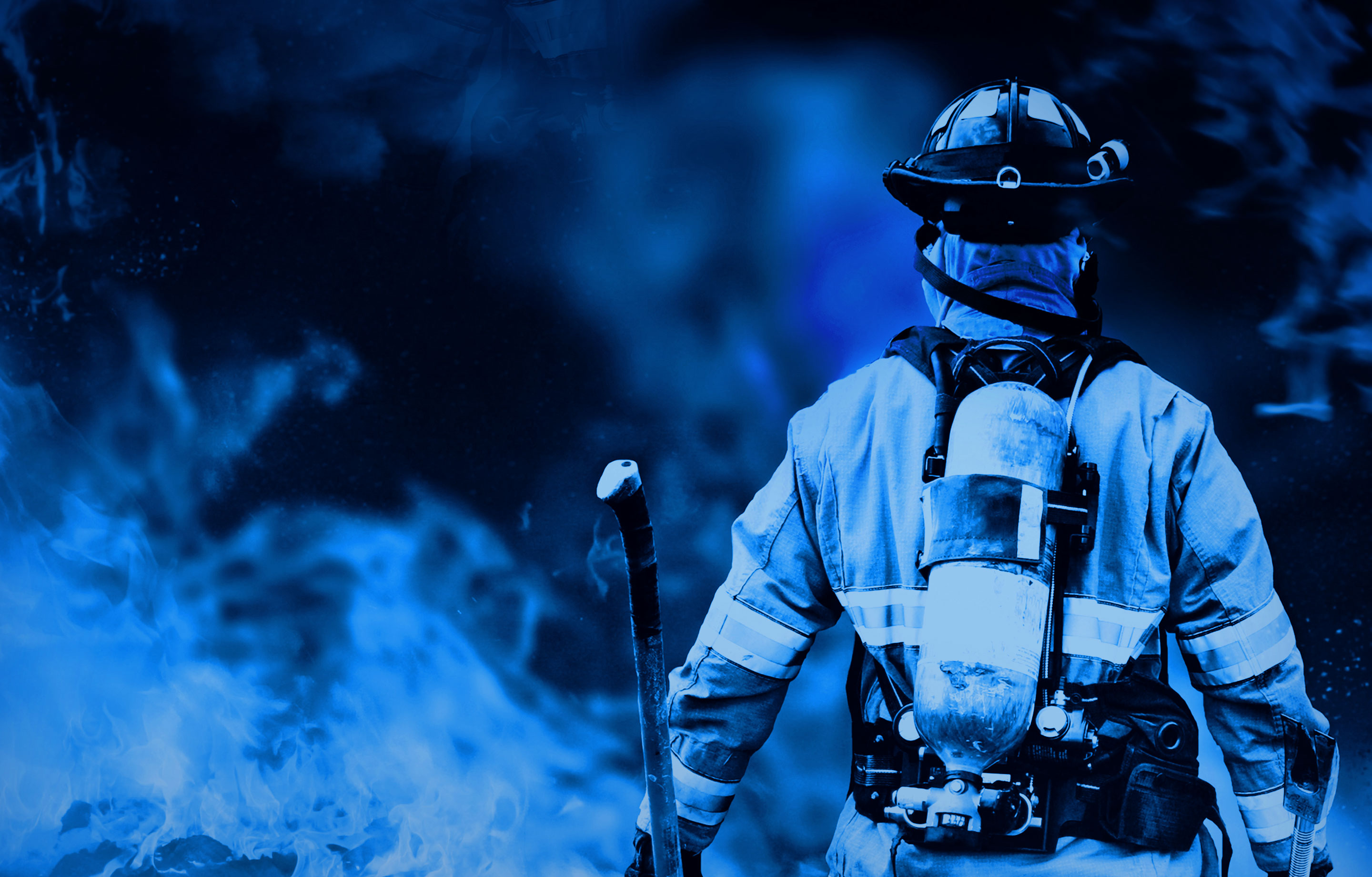 Allergan Demonstrates a Strong Commitment to America's First Responders
