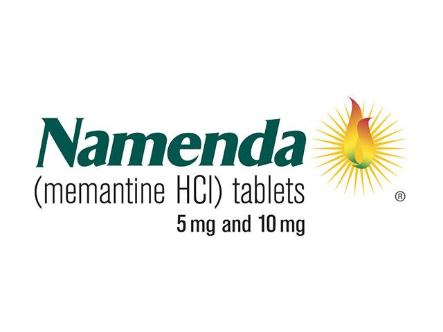 Namenda® (memantine HCl)