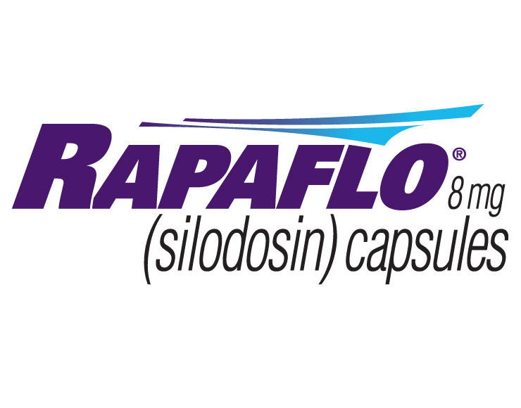 Rapaflo® (silodosin) capsules