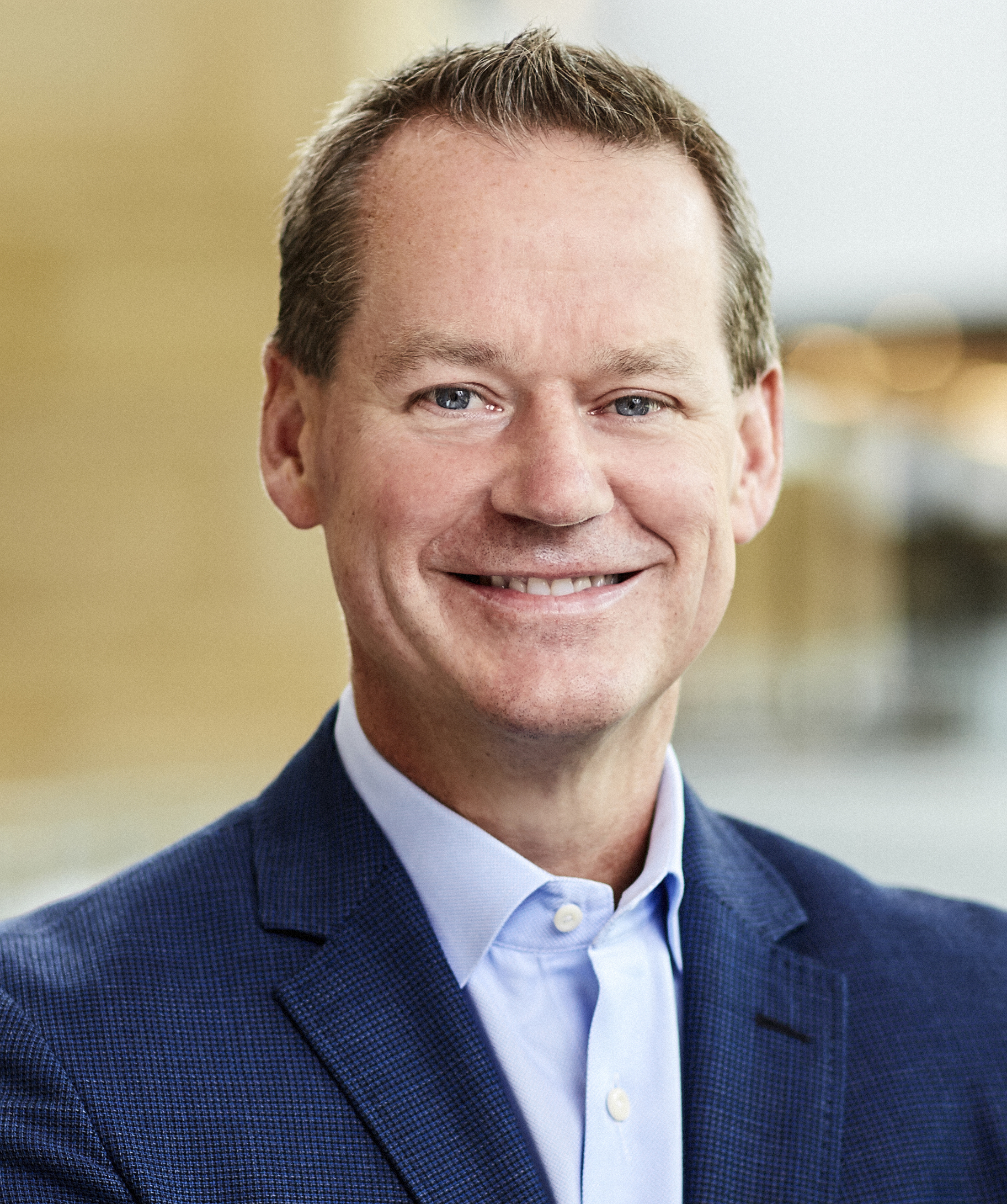 EVP & Chief Communications Officer Image