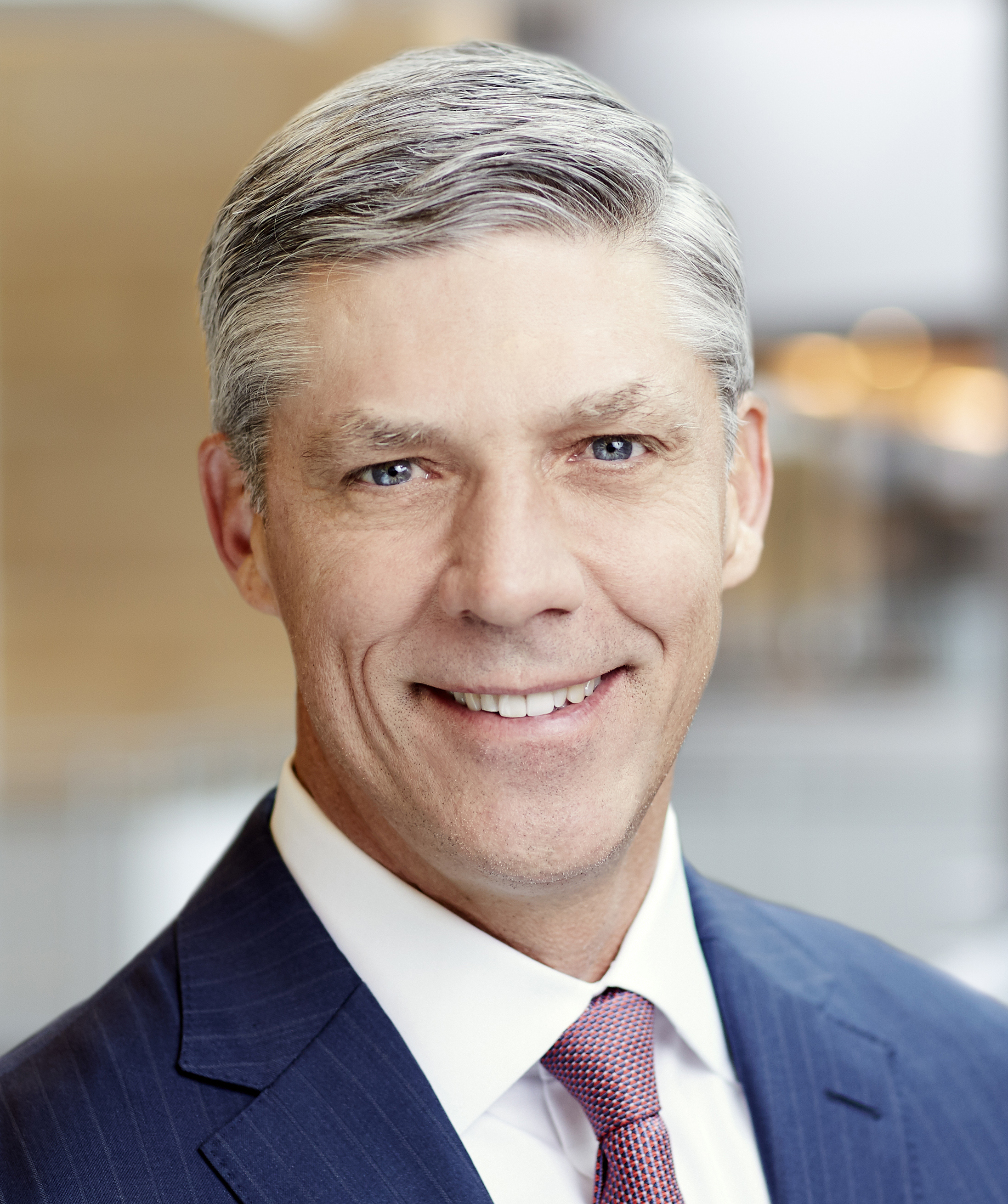 EVP & Chief Commercial Officer Image