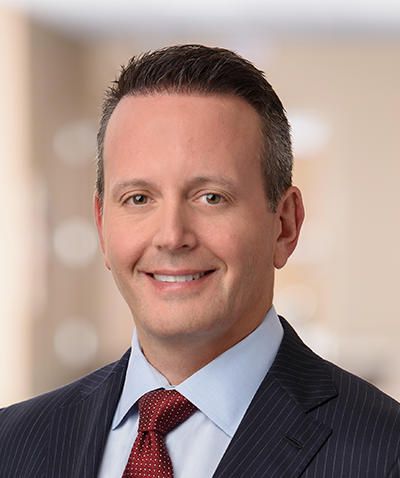 Chairman, President and CEO, Allergan Image