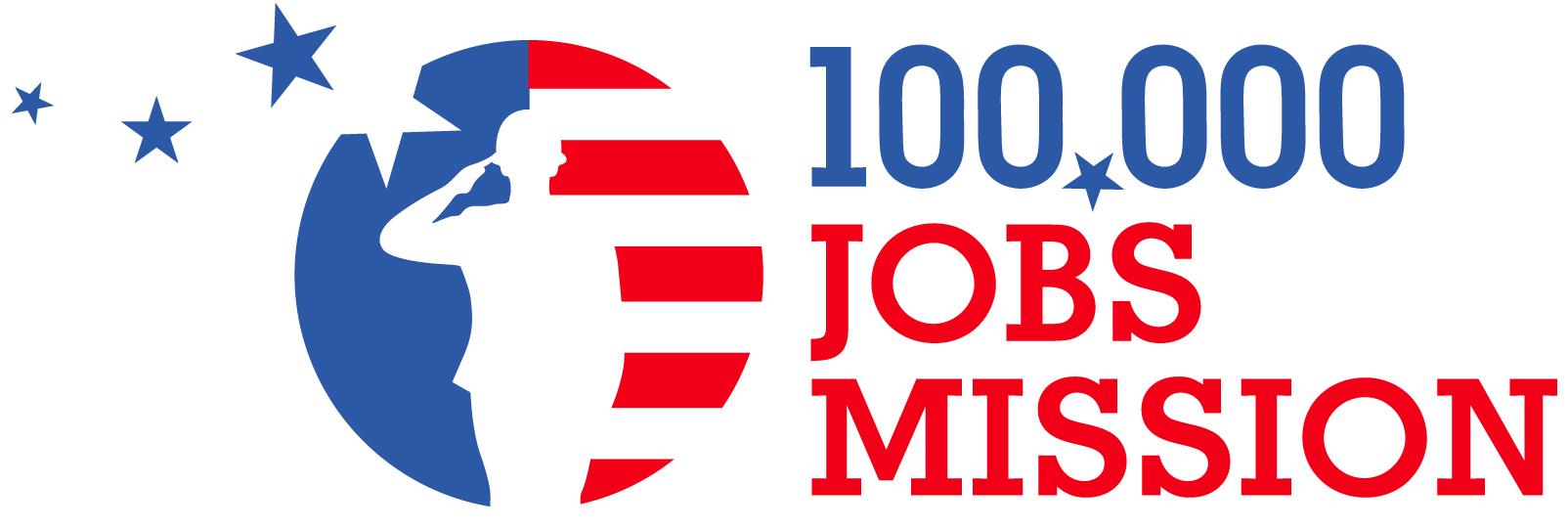 100,000 Jobs Mission