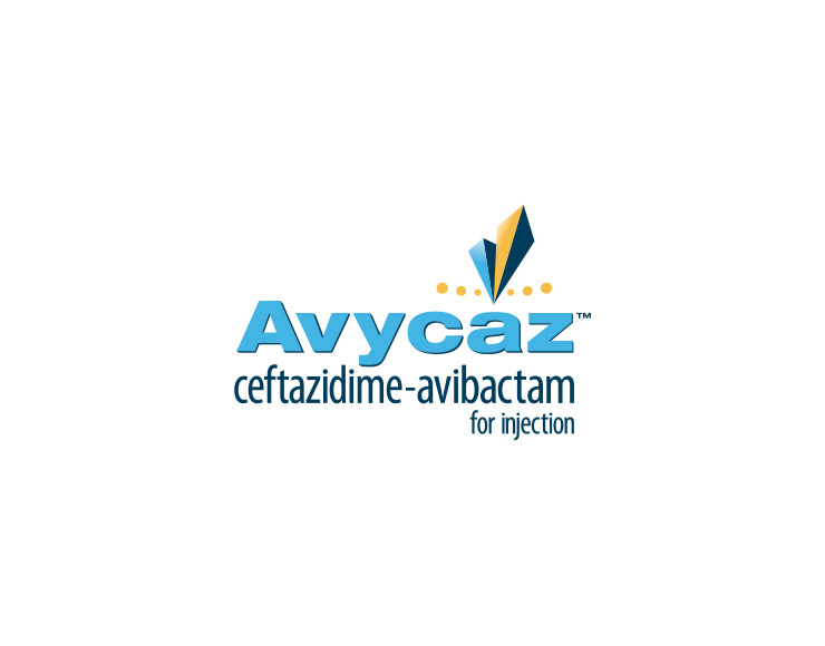 AVYCAZ (ceftazidime-avibactam) for injection, for intravenous use