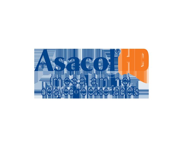 Asacol® HD