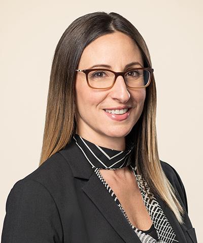 Associate Director, Corporate Communications Image