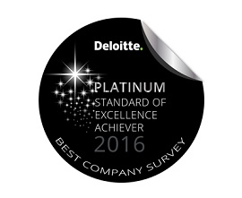 Deloitte 2016