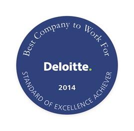 Deloitte 2014